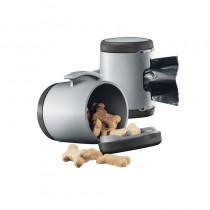 Flexi Vario Multi Box for Treats/ Poop Bags, Anthracite