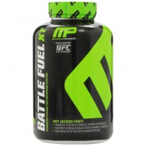 MusclePharm Battle Fuel XT (160 Caps)