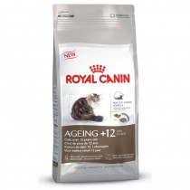Royal Canin Ageing Cat Food 2 kg Age 12+ Years
