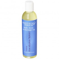 Soothing Touch Muscle Comfort Bath & Body Oil 235 ml