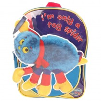 Woolly and Tig Children's Backpack 5.5ltrs Multicolour