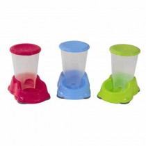 Smart Sipper Drinker Water Bowl for Cats and Dogs 1.5Ltr