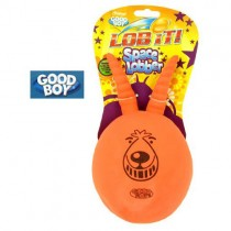 Good Boy Lob It! Space Lobber Dog Toy