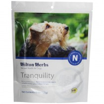 Hilton Canine Tranquility Dry Herbal Mix 125 g