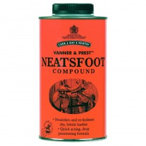 CARR & DAY & MARTIN Vanner and Prest Neatsfoot Compound, 1 Litre