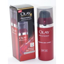 Olaz (Olay) Regenerist Flawless Skin Cream SPF30 50ml