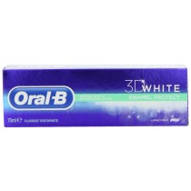 Oral-B 75 ml 3D White Brilliance Paste