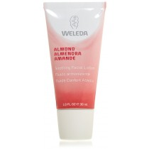 Weleda Almond Soothing Facial Lotion for Sensitive Skin 30ml
