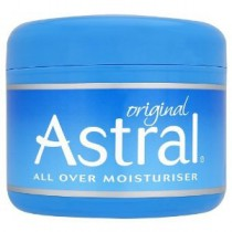 Astral Moisturising Cream 500ml
