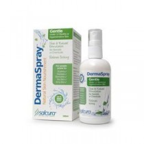 Salcura 250ml DermaSpray Gentle Natural Skincare Treatment