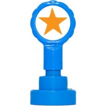 X-stamper Gold Star Xclamations
