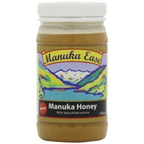 Nectar Ease Manuka Ease Bee Venom Honey 500 g