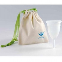 Mooncup Model B Menstrual Cup