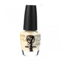 W7 Nail Polish 49 UV Topcoat 15ml