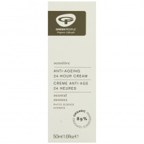 Green People Neutral/Scent Free 24 Hour Cream (50ml)