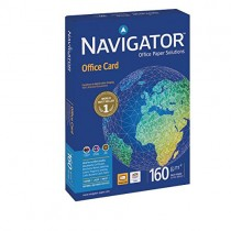 Navigator Office Premium Card High Quality 160gsm A4 Bright White