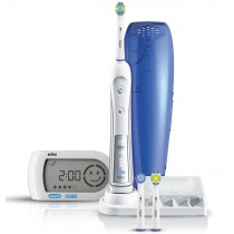 Oral-B Triumph 5000 (Braun) Five-Mode Power Toothbrush