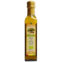Crudigno Organic Argan Oil 250 ml
