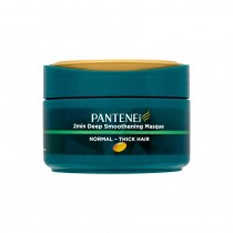 Pantene Pro-V Deep Smoothening Masque for Normal to Thick Hair 200ml