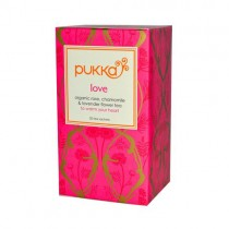 Pukka Love Tea - 20 Teabags
