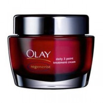 Olay Regenerist Moisturiser 3 Point Treatment Cream