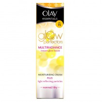 Olay Spf 15 Complete Care Moisturiser Multi-Radiance Uv Cream