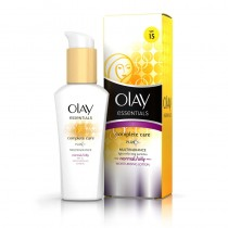 Olay Spf 15 Complete Care Moisturiser Multi-Radiance Uv Fluid