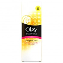 Olay SPF30 Essentials Complete Care Moisturising Lotion