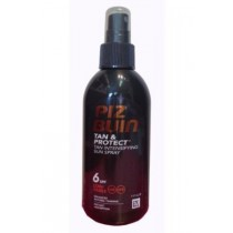 Tan and Protect by Piz Buin Tan Intensifying Sun Spray SPF6 150ml