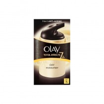SPF15 Olay Total Effects 7-in-1 Anti-Ageing Day Moisturiser (37 ml)