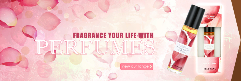 Fragrance Your Life with Perfumes